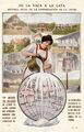 150320 KK Milkmaid, ad From the cow to the tin, AR, 1927, Marketing collection.jpg